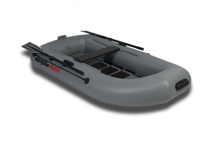 Navigator Baltic LG250 boat