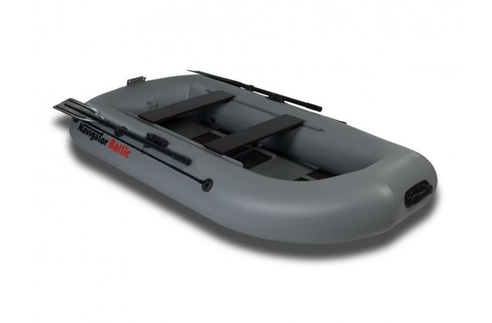 Navigator Baltic LG270 boat