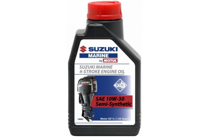 Suzuki 4T 10W-30 oil