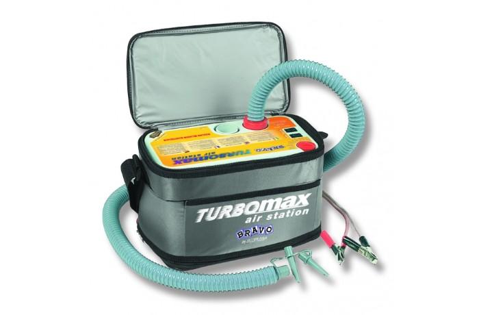 Electric pump Bravo Turbo Max