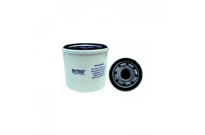 Tepalo filtras REC35-822626Q03
