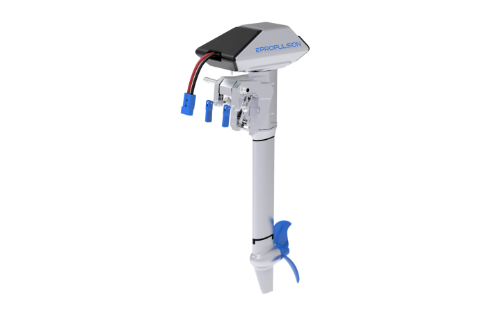 ePropulsion NAVY 6.0...