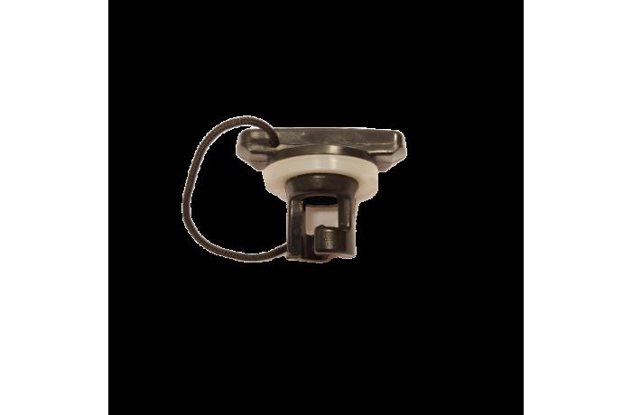 Air valve Gladiator cap