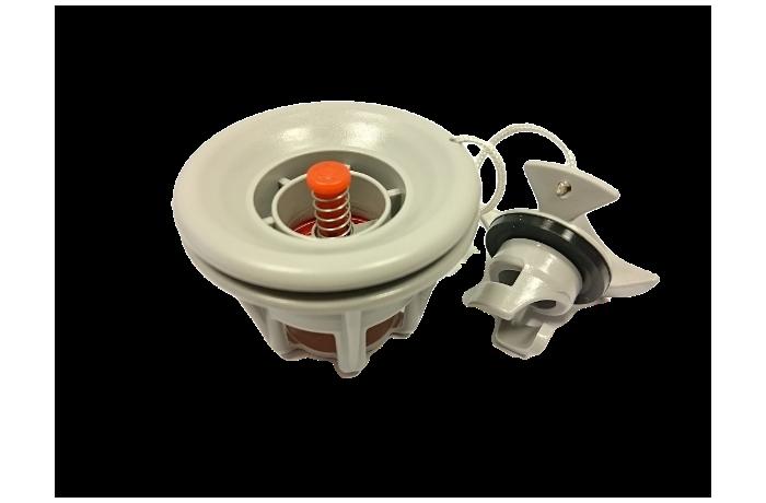 Air valve 02981
