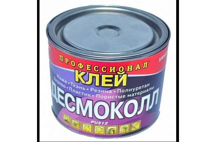 "Klijai PVC ""Desmokoll"""