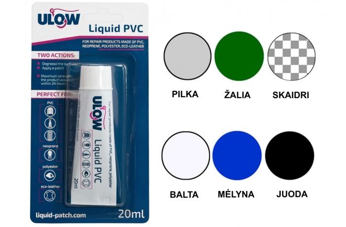 Ulow Liquid PVC (skystas...