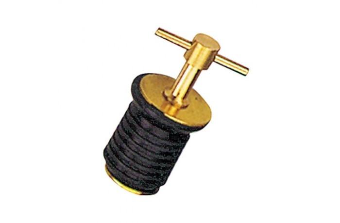 Drain plug 25,4mm