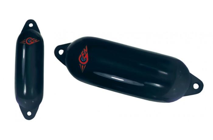 Fender, black