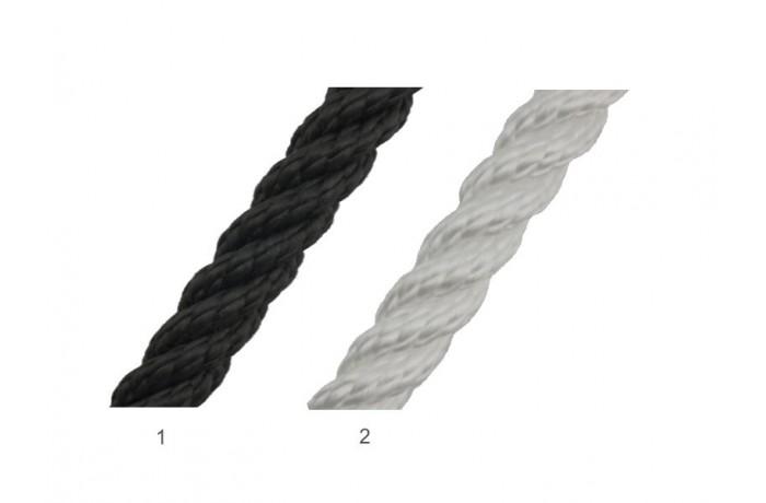 Mistral rope