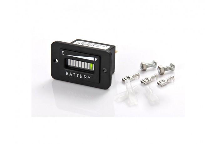 Battery meter BI003