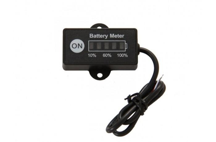 Battery meter BI005