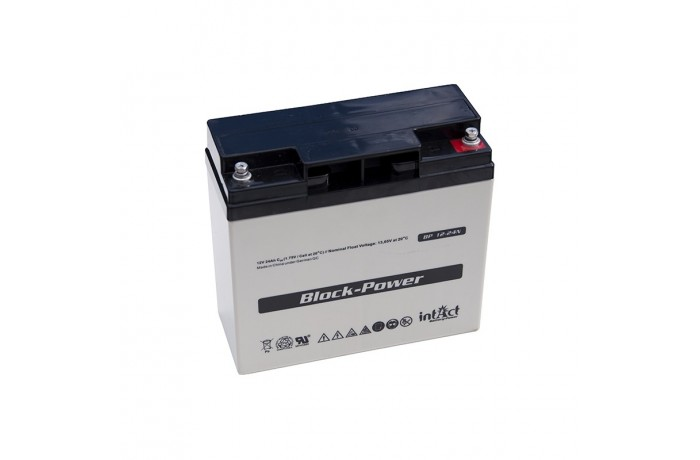 24Ah AGM battery