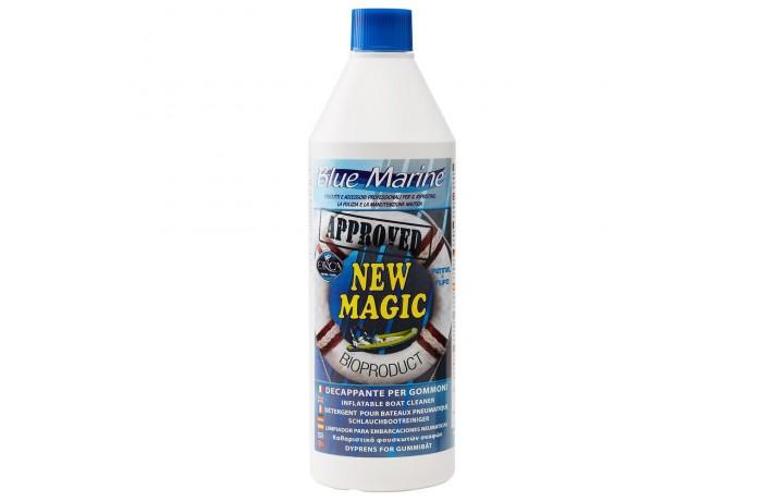 New Magic pripučiamų valčių...