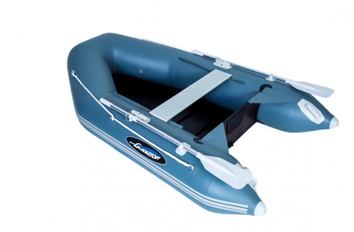 Gladiator AK260SF boat