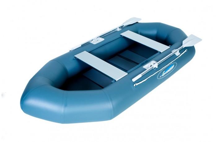 Pripučiama valtis Gladiator...