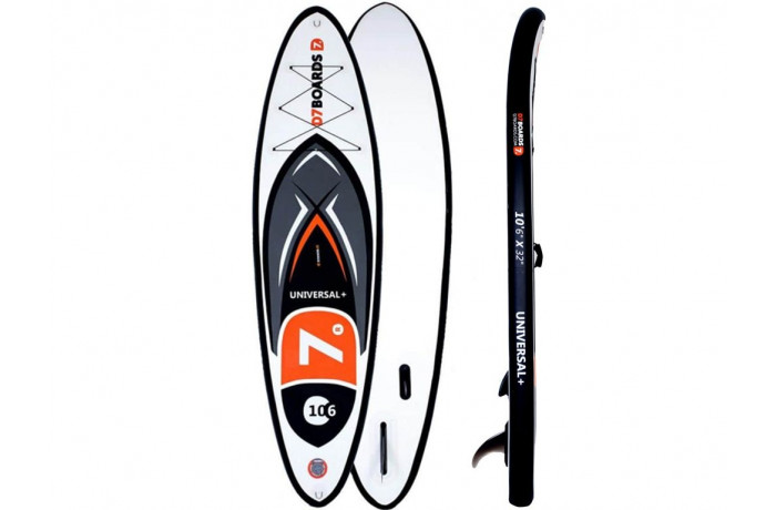 SUP Gladiator D7 Universal+...