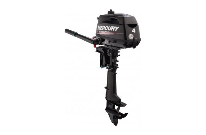Mercury F4 M outboard motor