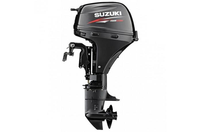 Suzuki DF15ATL motor