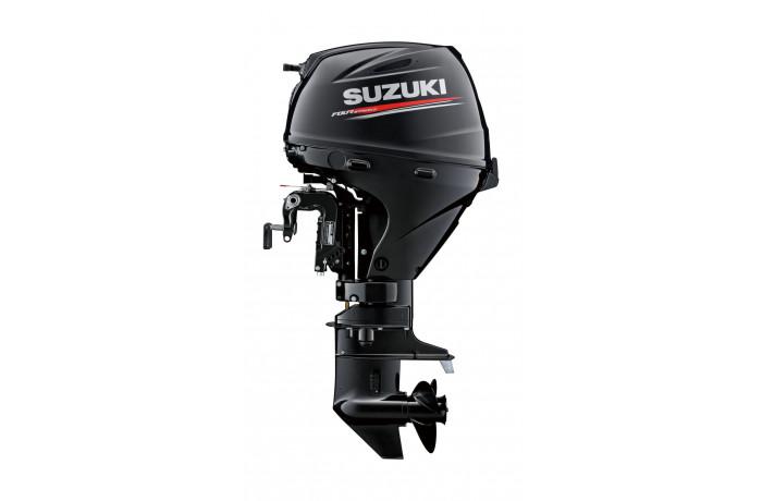 Suzuki DF25ARS EFI valties...
