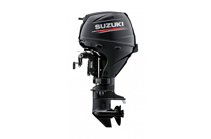 Suzuki DF25ARS outboard motor