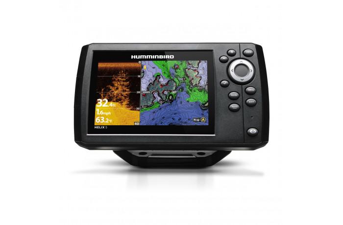 Helix 5 CHIRP DI GPS G2...