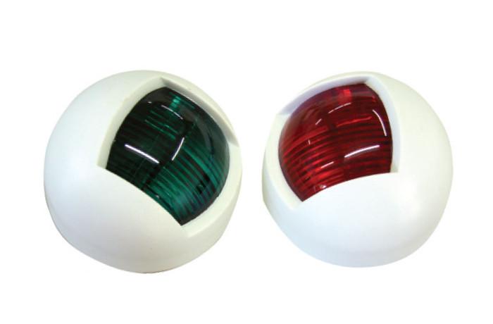 LED navigacinės šviesos (pora)