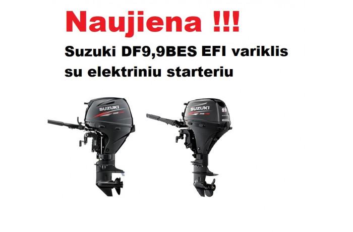 efi prekybos sistema)