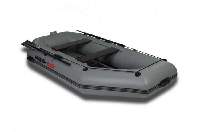 Navigator Baltic LG280 boat