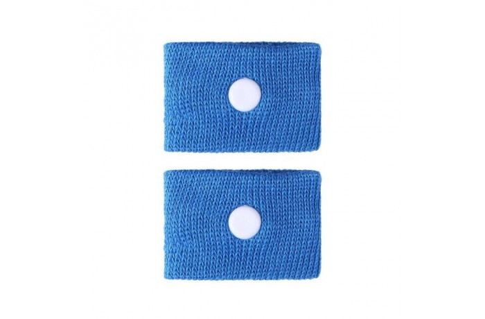 Anti nausea wristband (pair)