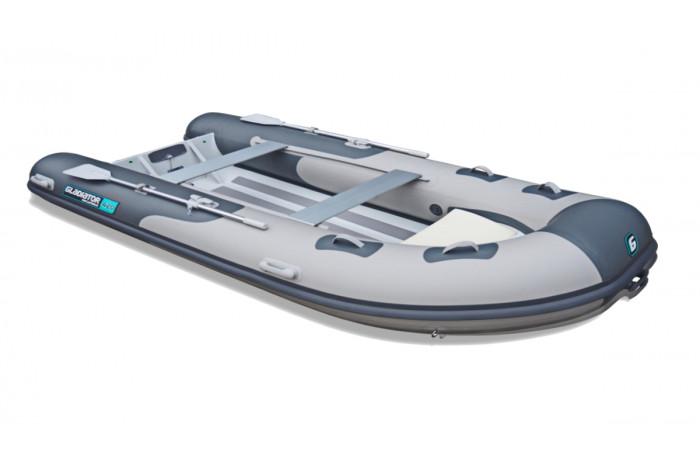 Gladiator RIB420 AL-A boat