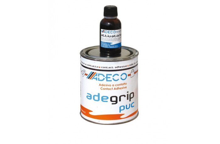 ADEGRIP glue for PVC...