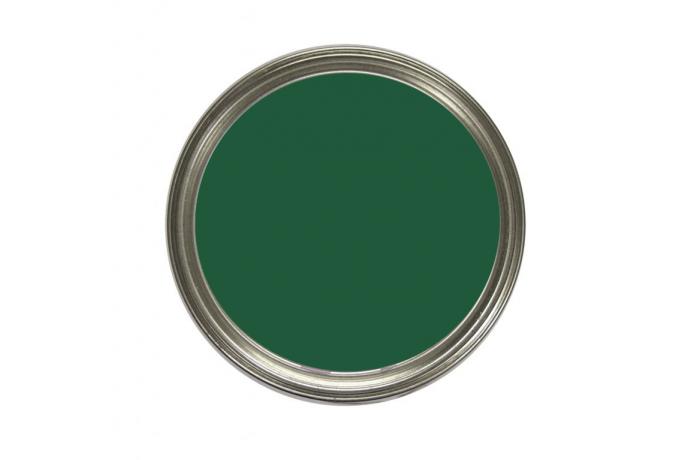 Topcoat green 1kg