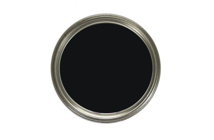 Topcoat black 1kg