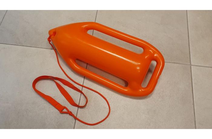 Lifebuoy for lifeguards