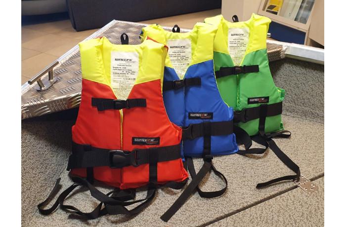 Child's lifejacket 20-40kg