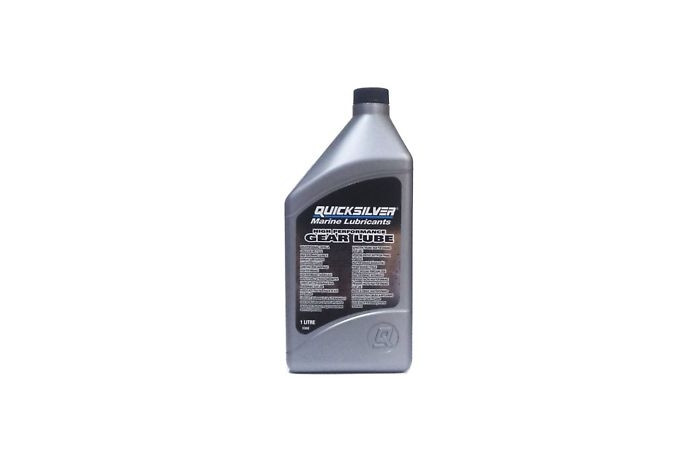 Alyva Quicksilver Gear Lube 1L