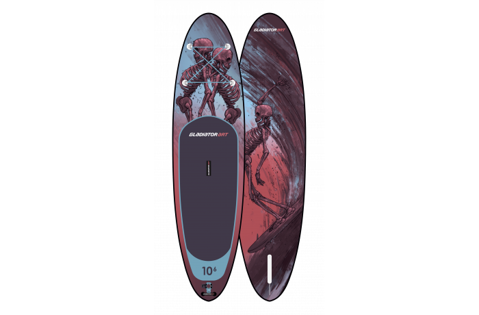 SUP Gladiator ART 10'6 RIDE