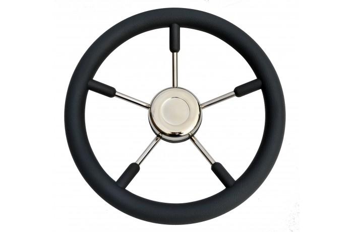 Steering wheel 01677-32