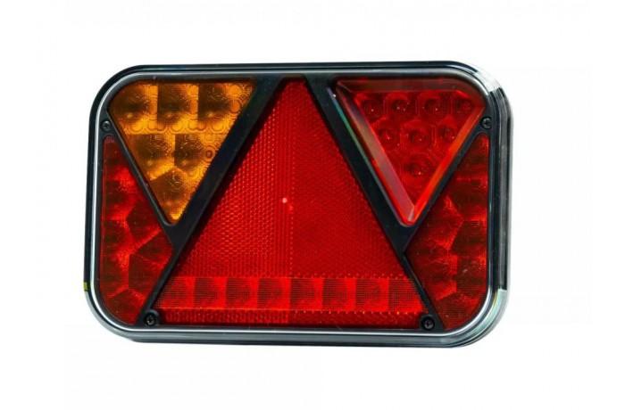 LED žibintai priekabai FT270