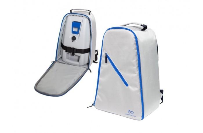 Spirit 1.0 bag set