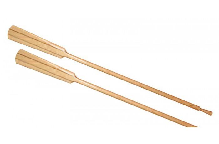 Oars 2,40 m (pair)