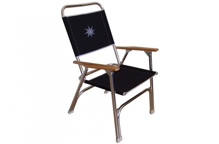 "Foldable chair ""Skipper"""