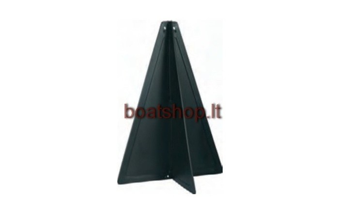 Cone shaped signal