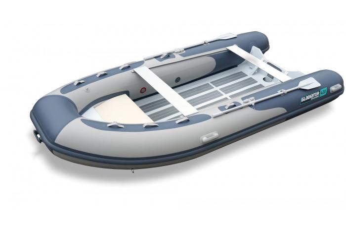 Gladiator RIB420 AL-B boat
