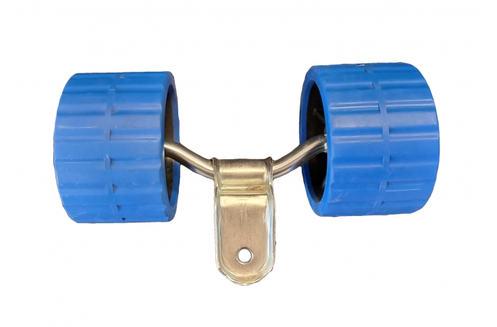Rollers with holder RLS02