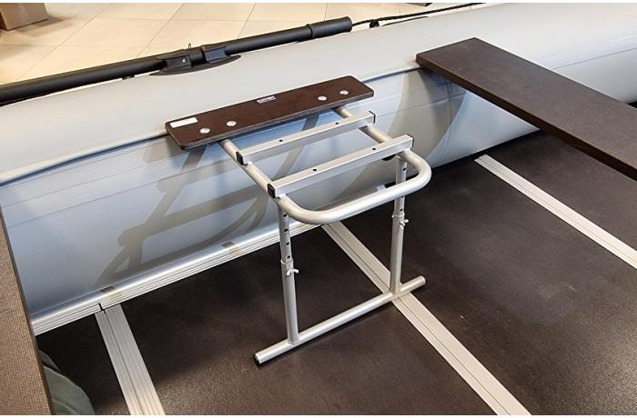 Boat seat holder