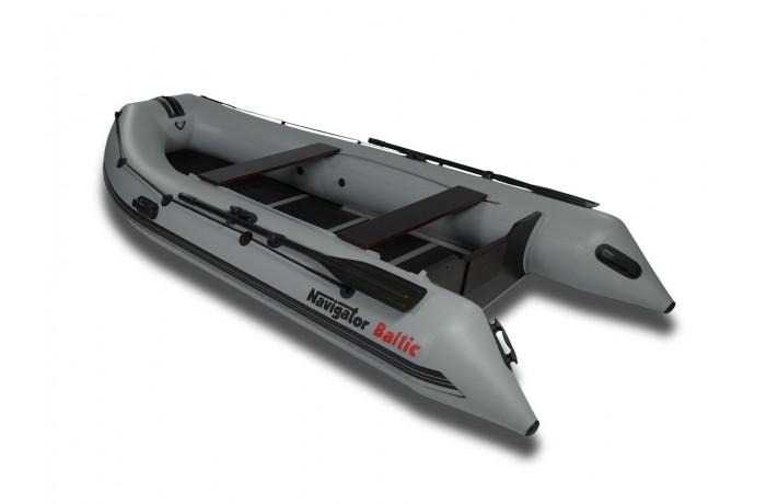 Navigator Baltic H360 valtis