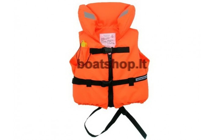 Child's lifejacket up to 20kg