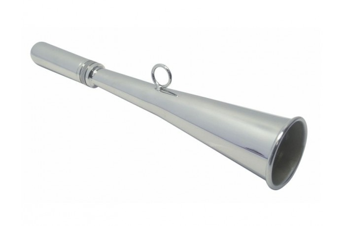 Stainless steel horn