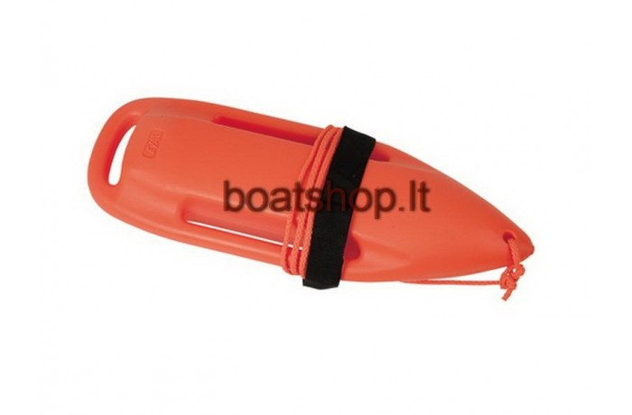 Rescue buoy for lifeguards